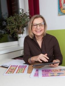 Birgit Schramm Diplom-Ökotrophologin