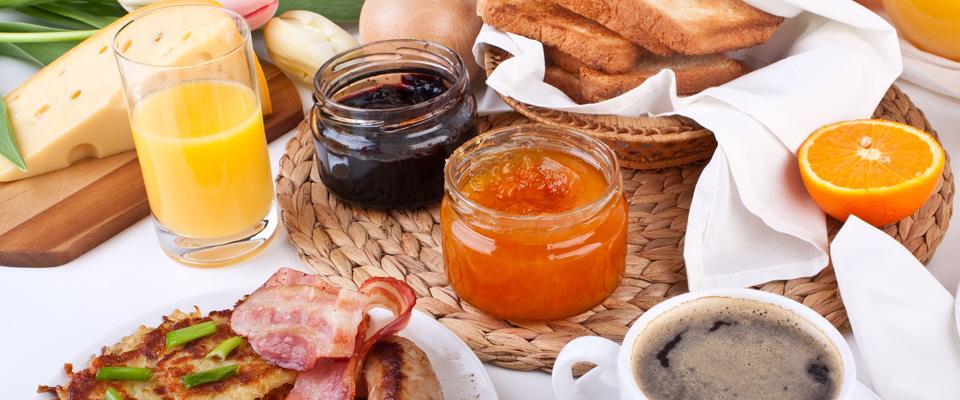 Gesundes Frühstück - Ernährungsberatung in Hamburg Altona